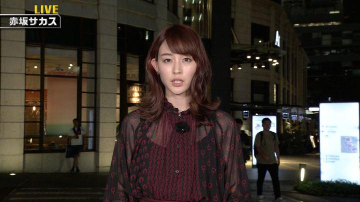 2019年08月31日新井恵理那の画像02枚目
