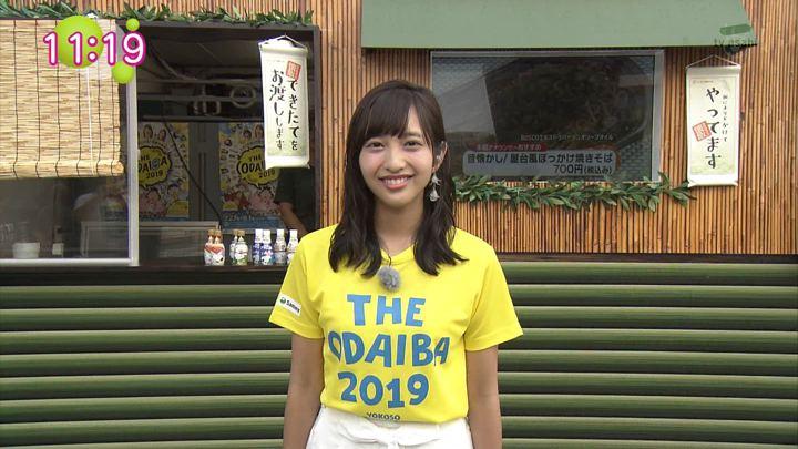 2019年08月14日藤本万梨乃の画像01枚目