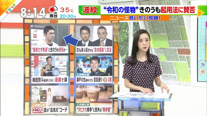 2019年07月29日古谷有美の画像06枚目