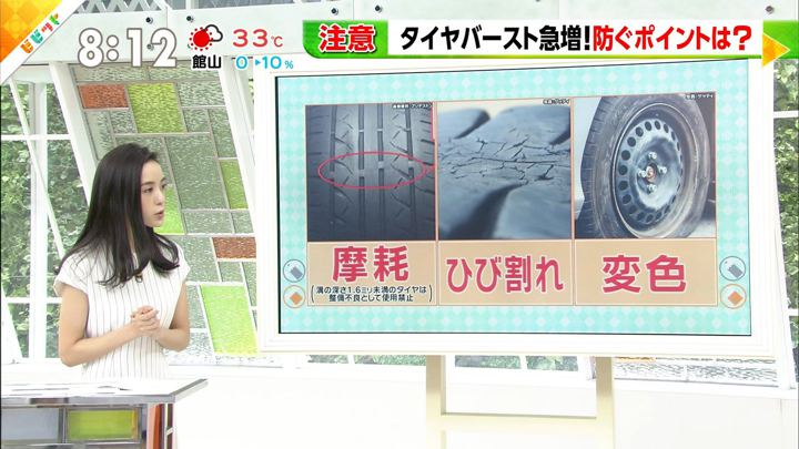 2019年08月09日古谷有美の画像02枚目