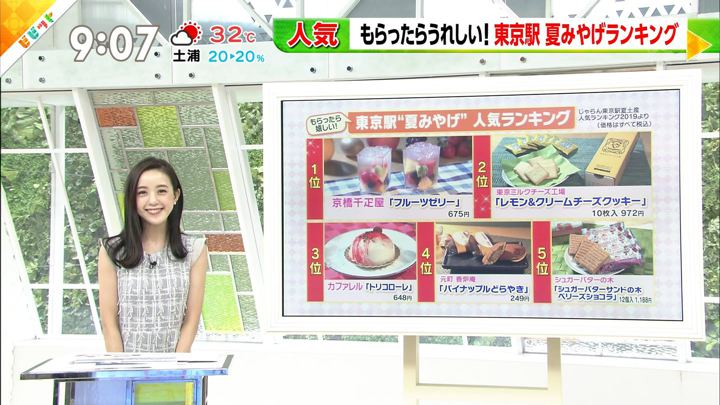 2019年08月13日古谷有美の画像02枚目