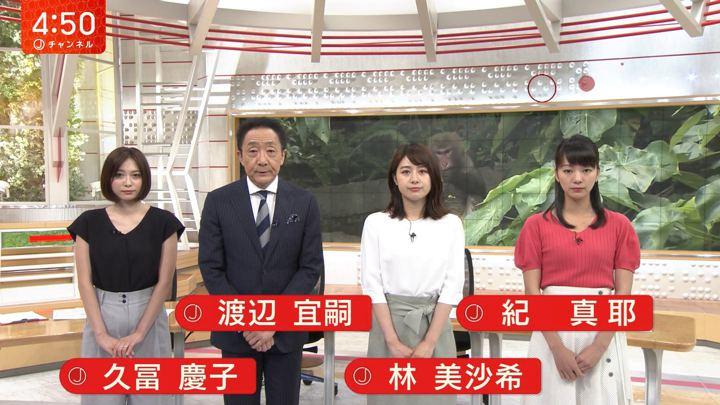 2019年06月27日林美沙希の画像02枚目
