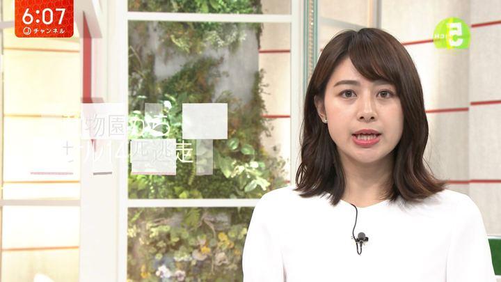 2019年06月27日林美沙希の画像17枚目