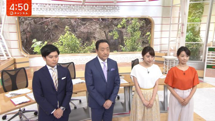 2019年07月01日林美沙希の画像02枚目