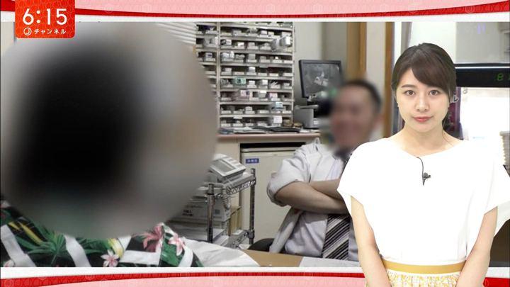 2019年07月01日林美沙希の画像10枚目
