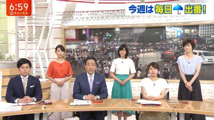 2019年07月01日林美沙希の画像14枚目