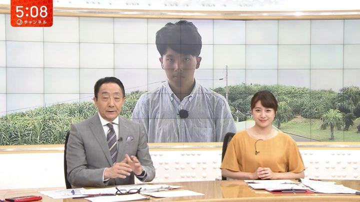 2019年07月08日林美沙希の画像01枚目