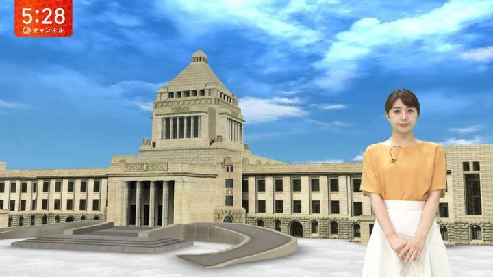 2019年07月08日林美沙希の画像08枚目