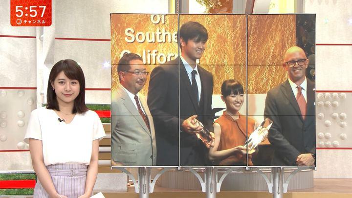 2019年07月12日林美沙希の画像10枚目
