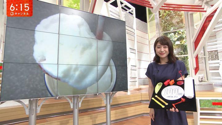 2019年07月16日林美沙希の画像12枚目