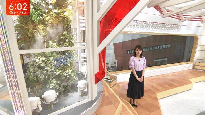 2019年08月01日林美沙希の画像11枚目