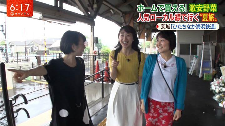 2019年08月01日林美沙希の画像25枚目
