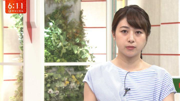 2019年08月05日林美沙希の画像10枚目