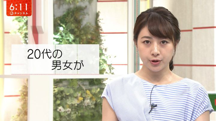 2019年08月05日林美沙希の画像11枚目