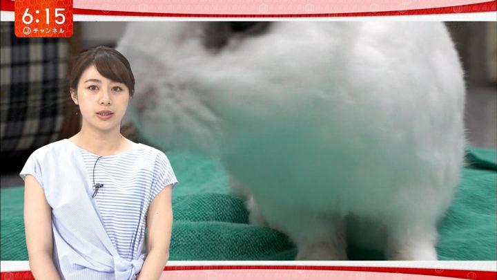 2019年08月05日林美沙希の画像12枚目