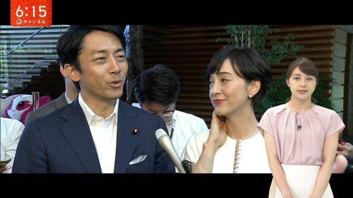 2019年08月07日林美沙希の画像11枚目