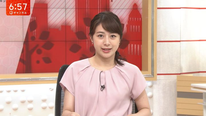 2019年08月07日林美沙希の画像13枚目
