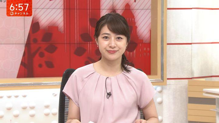 2019年08月07日林美沙希の画像14枚目