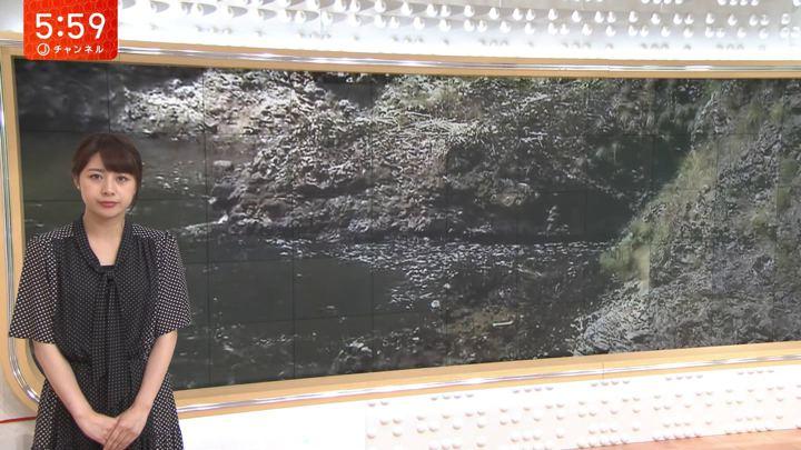2019年08月12日林美沙希の画像10枚目