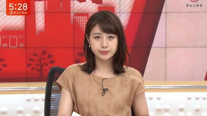 2019年08月14日林美沙希の画像06枚目