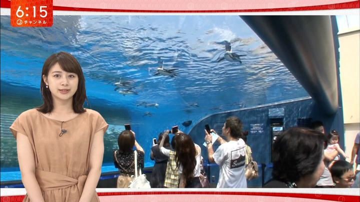 2019年08月14日林美沙希の画像10枚目