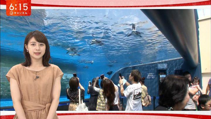 2019年08月14日林美沙希の画像14枚目