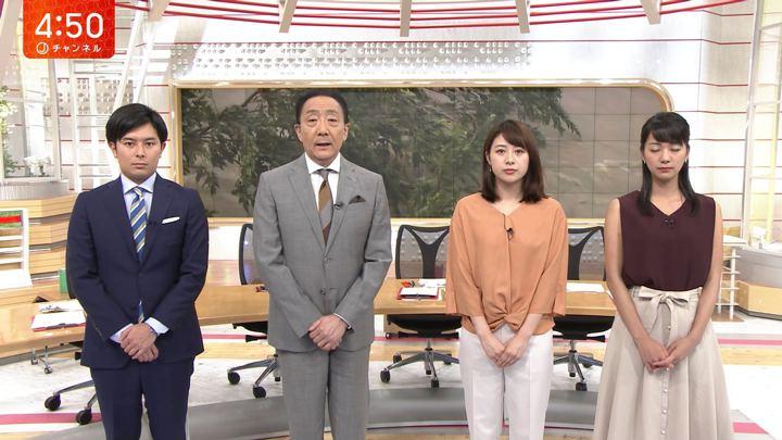 2019年08月16日林美沙希の画像01枚目