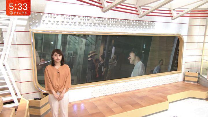 2019年08月16日林美沙希の画像08枚目