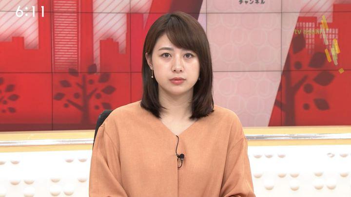 2019年08月16日林美沙希の画像11枚目