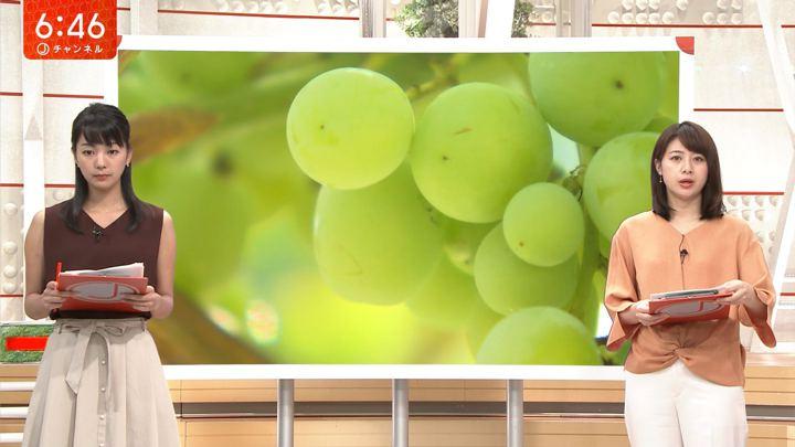 2019年08月16日林美沙希の画像15枚目