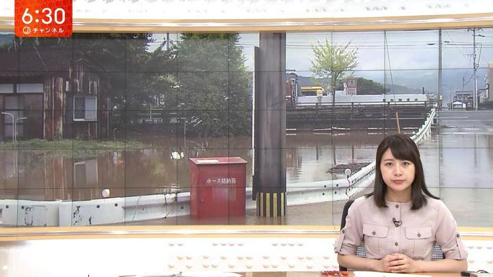 2019年08月28日林美沙希の画像11枚目