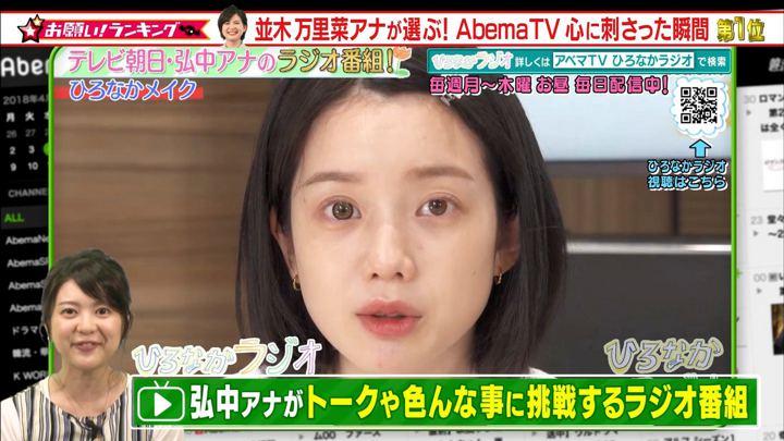 2019年08月05日弘中綾香の画像05枚目
