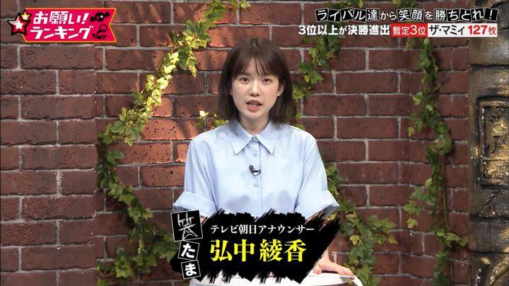2019年08月28日弘中綾香の画像03枚目