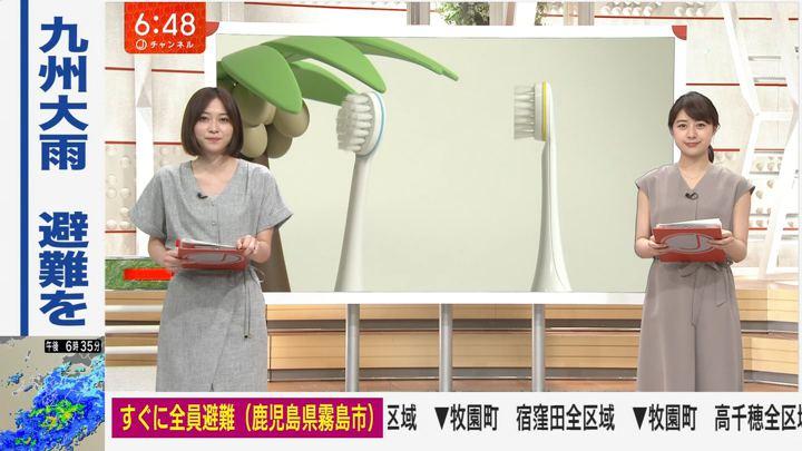 2019年07月03日久冨慶子の画像02枚目