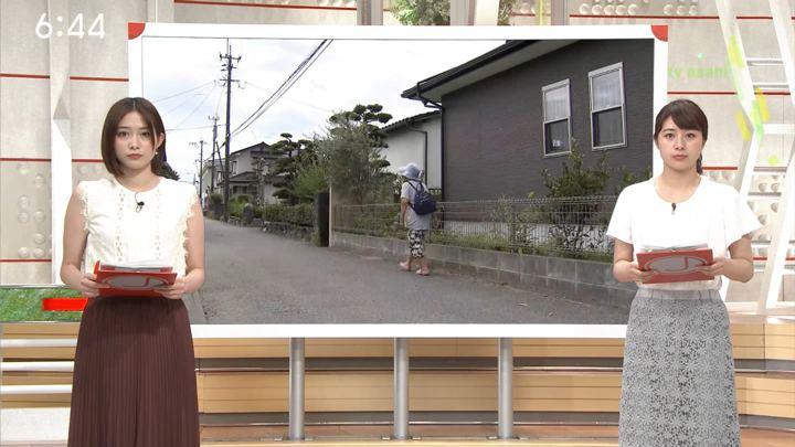2019年07月25日久冨慶子の画像10枚目