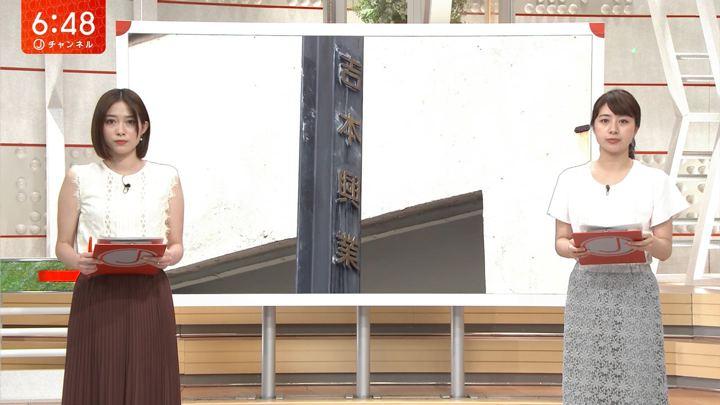 2019年07月25日久冨慶子の画像11枚目