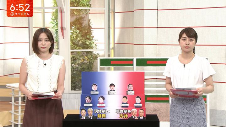 2019年07月25日久冨慶子の画像15枚目