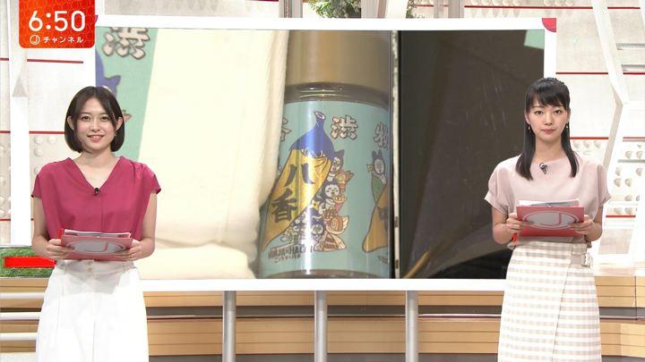 2019年08月01日久冨慶子の画像16枚目