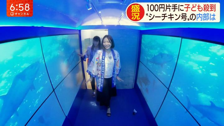 2019年08月01日久冨慶子の画像18枚目