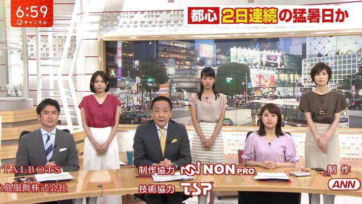 2019年08月01日久冨慶子の画像24枚目