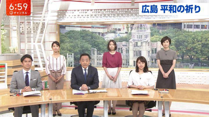 2019年08月06日久冨慶子の画像13枚目