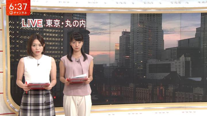 2019年08月08日久冨慶子の画像05枚目