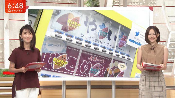 2019年08月13日久冨慶子の画像04枚目