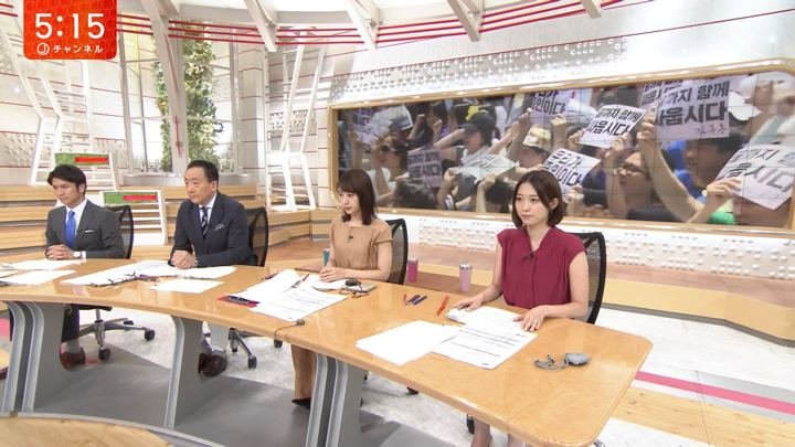 2019年08月14日久冨慶子の画像04枚目
