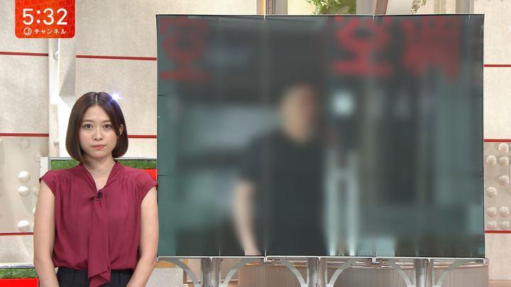 2019年08月14日久冨慶子の画像05枚目