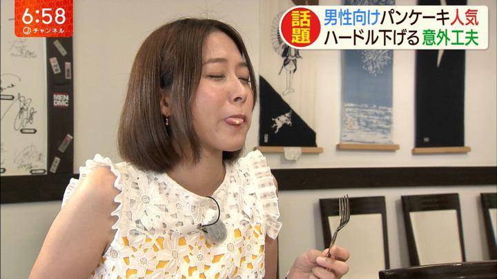 2019年08月14日久冨慶子の画像14枚目