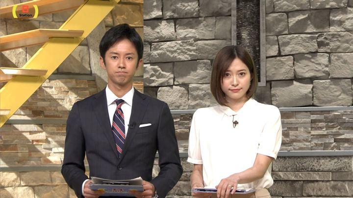 2019年08月25日久冨慶子の画像11枚目