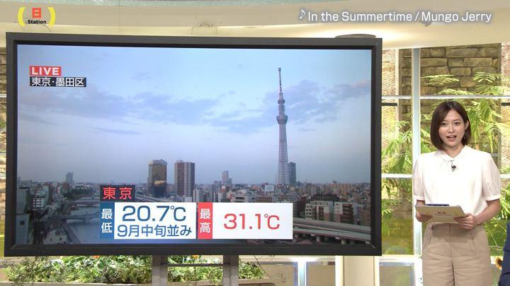 2019年08月25日久冨慶子の画像12枚目
