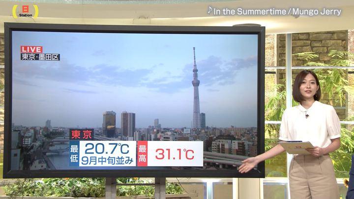 2019年08月25日久冨慶子の画像13枚目