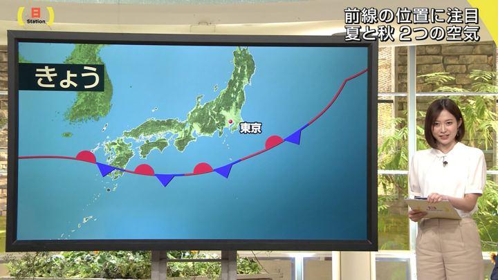 2019年08月25日久冨慶子の画像14枚目